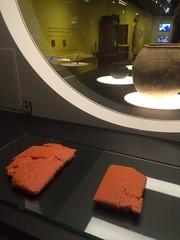 3D printed clay tables (kattebelletje) Tags: 3d cuneiform ikkookdusikben rotterdam wereldmuseum