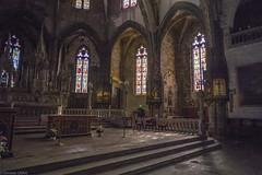 L1005083 (ChristianLeduc) Tags: 09 2017 ariége bastide france hiver midipyrénées mirepoix occitanie