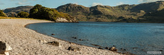 Loch Morar. (Scotland by NJC.) Tags: scotland lochmorar beach seaside coast shore coastline shoreline sand shingle pebbles شاطِئ praia 海滩 plaža pláž strand playa hiekkaranta plage παραλία spiaggia 浜辺 바닷가 plajă lakes lochs reservoirs waters meres tarns ponds pool lagoon lago 湖 jezero sø meer järvi lac see λίμνη 호수 innsjø jezioro озеро mountains hills highlands peaks fells massif pinnacle ben munro heights جَبَلٌ montanha 山 planina hora bjerg berg montaña vuori montagne βουνό montagna fjell