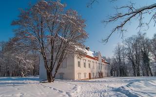 castle - Novi Dvori (11)
