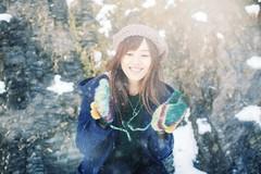 I34A7154 (Chris Photography(王權)(FB:王權)) Tags: 5d3 5dmark3 2470lii taiwan 合歡山 清境 女孩 女王 girl