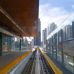 Heading to Downtown Vancouver (BenRogersWPG) Tags: heading downtown vancouver android samsung galaxy note 3 headingtodowntownvancouver samsunggalaxynote3 instagram