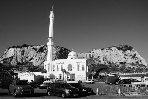 Mezquita Ibrahim-al-Ibrahim