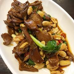 六金海南鸡饭🍚鸡杂