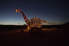 Dinosaurios, migrantes y mariachis, la vida en la frontera norte (conectaabogados) Tags: dinosaurios frontera mariachis migrantes norte vidaterlinguatxusa