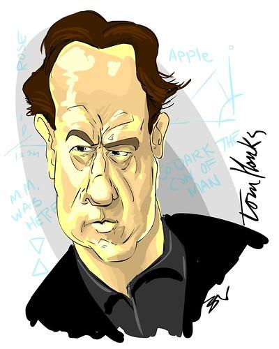 Blog Tom Hanks