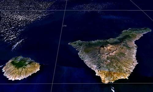 Descubrir Tenerife y la Gomera