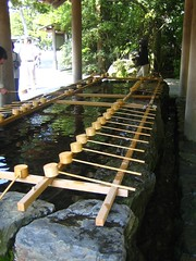 Ise Outer Shrine - 3 (venture_in_japan) Tags: japan shrine shinto ise jinja amaterasu innershrine