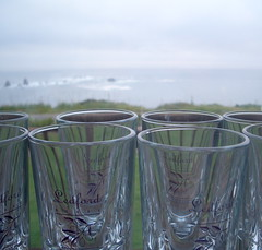 A room with a view (tobym) Tags: california restaurant coast view albion mendocinocoast dangit ledfordhouse terrywasntplayinglastnight