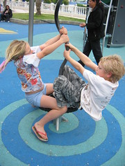 Garrucha playground (florabritannica) Tags: spain cqw