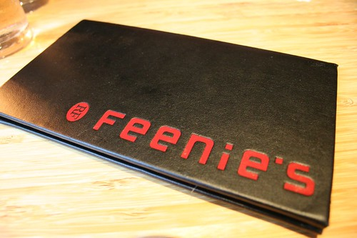 Feenie's
