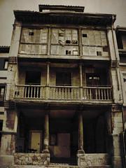 Casa Rota Asturiana (bizen99) Tags: españa asturias lookatme asturies bizen99200606