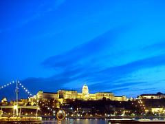 Il bel Danubio blu' (Antani77) Tags: budapest duna ungheria danubio pillonapiccante