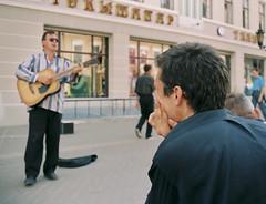 Somewhere in Kazan