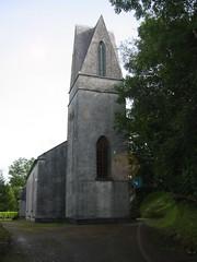 Lough Eske Church