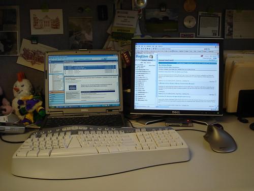Desktop nerdvana