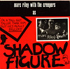 marc riley with the creepers | shadow figure