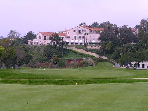 Riviera Country Club Review, Pacific Palisades, California