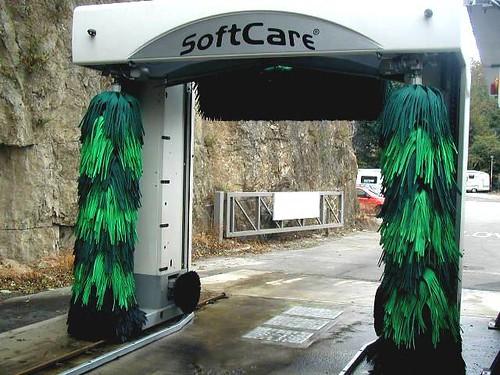 Soft Care Car Wash