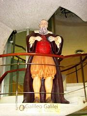 Galileo Galilei / 1564 - 1642