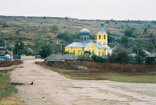 Biserica Sfinta Treime