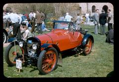38 - VMCCA Rally, April 1957 (Jon Delorey) Tags: 1957 vscc larzanderson vmcca