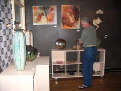Lodestar Gallery (jainnie.jenkins) Tags: sculpture art painting ceramic hawaii artwork ceramics gallery oahu clay kailua lodestar lodestargallery janbecket