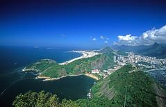 Rio de Janeiro, Brazil (no.zomi) Tags: fuji minolta velvia riodejanerio barzil
