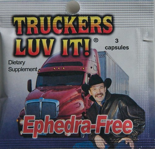 Truckers Luv It!