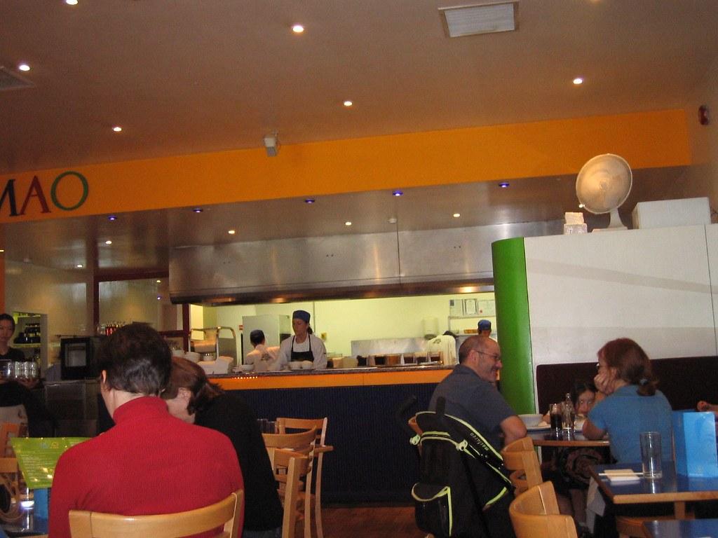 MAO The Restaurant