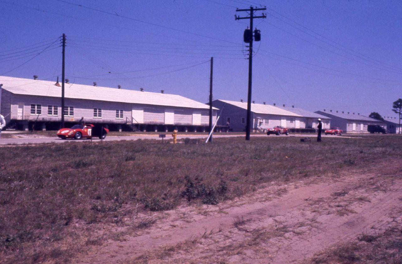 12 Hours of Sebring 1963. go back