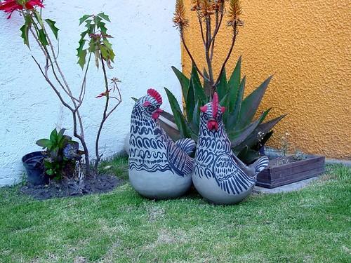 Algunos Tips Para Decorar Tu Jardin Cuidado De Plantas - Como-decorar-un-jardin-con-plantas-y-flores