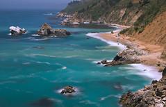 Big Sur Coastline (jauderho) Tags: california original usa 20d topv111 canon topv555 topv333 2006 juliapfeifferburnsstatepark jauderho