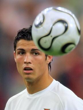 Cristiano Ronaldo Photo 1