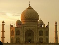 Taj Mahal @ its best