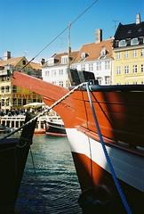 Copehagen - Nyhavn (Elmar Eye) Tags: copenhagen denmark nyhavn kbenhavn