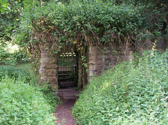 Clumber Grotto (caro1_uk) Tags: nottinghamshire sundaywalks clumberpark