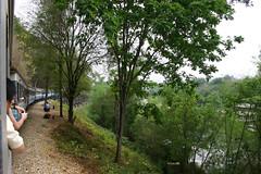Bridge Over The River Kwai179 (Tennessee Wanderer) Tags: bridge river over kwai