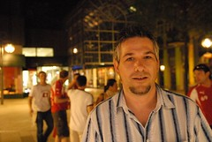 wm2006 stuttgart bra:cro_fra:ch (teledandy) Tags: france brasil schweiz switzerland fan frankreich stuttgart soccer croatia brasilien fans worldcup wm2006 croatien worldcup2006 tizzano