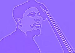 mingus2b (gaverg) Tags: portrait drawings popart mingus dibujos disegni aitan