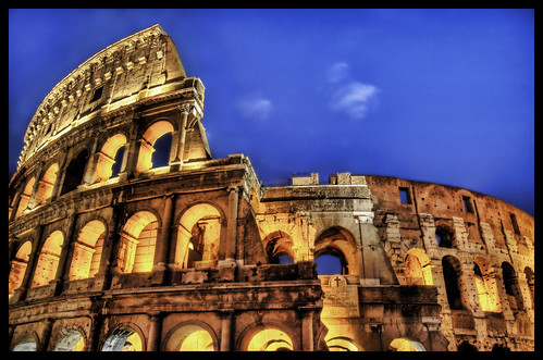 Colosseum, Revisited