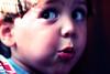 Naughty Boy! (-ViDa-) Tags: boy baby kids naughty children kid child innocent tuna badboy naughtyboy