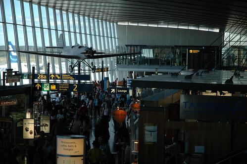 Helsinki-Vantaa Airport - Finland