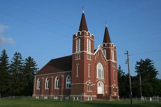 Coon Prairie Lutheran Church