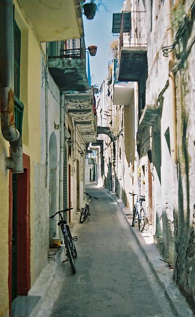 Pyrgi, Chios (Πυργί, Χίος)