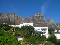 12 apostles and a nice house (find eric) Tags: southafrica capetown 12apostles