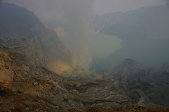 IMGP1583 (Ben Tubby) Tags: indonesia volcano java ijen