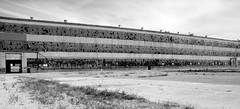 Abandoned Brownhoist Plant, Bay City, MI (snapstill studio) Tags: plant abandoned train gm factory michigan baycity powertrain martinmcreynolds