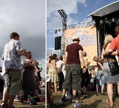 Festival (fabbio) Tags: uk london victoriapark livemusic hackney canoneos350d loveboxweekenderfestival