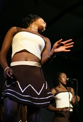 I got soul... (Alex Vinter (aka Wam Mosely)) Tags: africa uk tag3 taggedout tag2 tag1 durham group dancer soul singer zimbabwe lookatme
